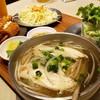【バインセオ サイゴン@有楽町】フォーや生春巻きなどベトナム料理を満喫できるお店【サイゴンセット】