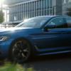 BMW 530eの試乗レポート