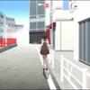 TVアニメ『<物語>シリーズセカンドシーズン(囮物語)』舞台探訪(聖地巡礼)@渋谷編