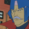 無敵鋼人ダイターン3 第25話「提督の生と死と」