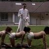 【好き】ムカデ人間をやっと観た~!日本人クッソうるせーけど面白かったよ!