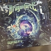 DRAGONFORCE(ドラゴンフォース)7th Album『Reaching Into Infinity』レビュー
