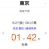 iOS7上での不具合とアップデートのリリースについて