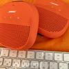 BOSE SoundLink Micro  今なら2個購入で2,700円OFF  耳鳴りに音楽を