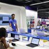 世界初のChromebook Storeがロンドンでオープン!PC Wolrdの1コーナーでGoogleが実験中?