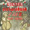 冬の絵本フェア開催のお知らせ
