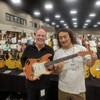 ルシアー駒木のギターよもやま話 その72「ARLINGTONギター買い付け!前編」