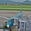 バンコク往復で28,000円(空港税、その他諸税込)LCCよりもっとも安く、サービス抜群の航空会社~「ベトナム航空 Vietnam Airlines」!!