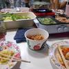 時には一人、時には仲間とタイ料理三昧の日々