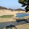 達人のラウンド報告:こんな時だけど、辛抱たまらず、ゴルフ場へ出かけてみた。