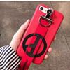 GD反戦と和平 お揃いiPhone 8ケース