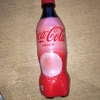 コカ・コーラ ピーチ味飲んだ^〜