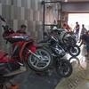 Những thiết bị cần phải có khi mở cửa hàng kinh doanh rửa xe máy