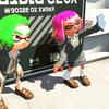 【スプラ2】ガール&ボーイ制服ギアをゲット!そのままでも絶対カワイイ!part29