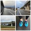 「トレーニング記録」今朝は25kmロング走でヒーハー!