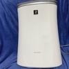 【シャープ(SHARP) 空気清浄機】新型コロナウイルス対策で購入して役立っているもの②