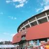 *広島*〜カープ試合観戦と宮島〜