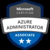 Azureの認定試験 AZ-104 Microsoft Azure Administratorに合格しました