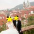 海外結婚式inヨーロッパ!自分で計画すると実際の費用は?準備方法は?