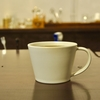 秋葉原の「Saladday Coffee」でブラジル。