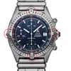 ブライトリング・クロノマットの魅力を徹底解説【CHRONOMAT】The History and Evolution and Reinterpretaition of the Breitling Chronomat