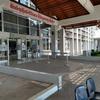 ラオスの空の窓口 ワッタイ国際空港の様子 (ビエンチャン、ラオス)