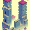 『Monument Valley』