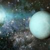 太陽系で最も臭い惑星は天王星だった!?卵の腐ったような臭いがするらしいぞ!!
