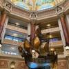 ホテルミラコスタ オチェーアノの夕食ブッフェでフランス旅行気分!