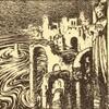 (日本語訳)エドガー・アラン・ポー「海中の都市(The City in the Sea)」