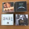 CDの全捨ては・・・。うーむです。