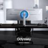 次に買うPCモニターはこれにしたい‐Samsung Odyssey G9
