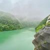 滝ダム(岩手県久慈)