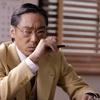 12月07日、香川照之(2012)