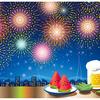 8月の旬やイベントについて…「おしょぶ~presents真夜中の雑談室第93夜」^^