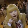 森川葵さんが出ている『監獄学園-プリズンスクール-』について。