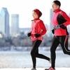 冬のジョギング汗をかかないと効果がない?