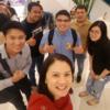 タイで金融工学ネットワークの議論に参加。