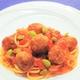 【レシピはこちら】肉汁ジュワッ!ミートボールパスタ