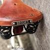 レザーサドルの王様BROOKS(ブルックス)!あなたの自転車にあうモデルはコレ!