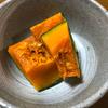 【Oisixの野菜「ほっくりかぼちゃ(カット)」水っぽくない!カンタンおいしいかぼちゃの煮物】