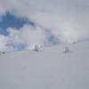 2019年1月14日 安達太良山スキー登山