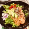 【生野菜どんぶり】Salada Atelier in Sunway Pyramid