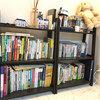 グズな私でも本を断捨離できた5つのルール!ついでに本棚も処分して悪循環に終止符。