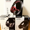 Focal Listen Professional ヘッドホンレビュー(Listen/Pro/Wireless)
