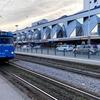 ザグレブのバスターミナルと街中を結ぶトラムに乗るには