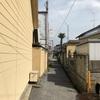 滋賀県彦根市袋町界隈を歩く 訪問日2017年8月1日