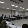 平成28年度第2回代表者会議の報告