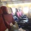 機内での過ごし方:楽しい搭乗時間にするためには