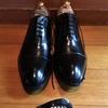 REGALの革靴